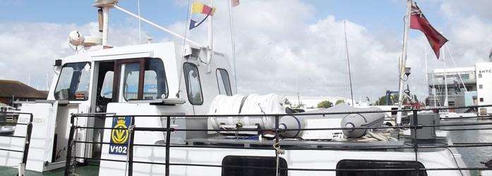 MVS Vessels