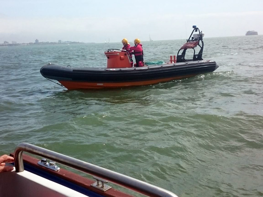 Multi Agency Training in the Solent