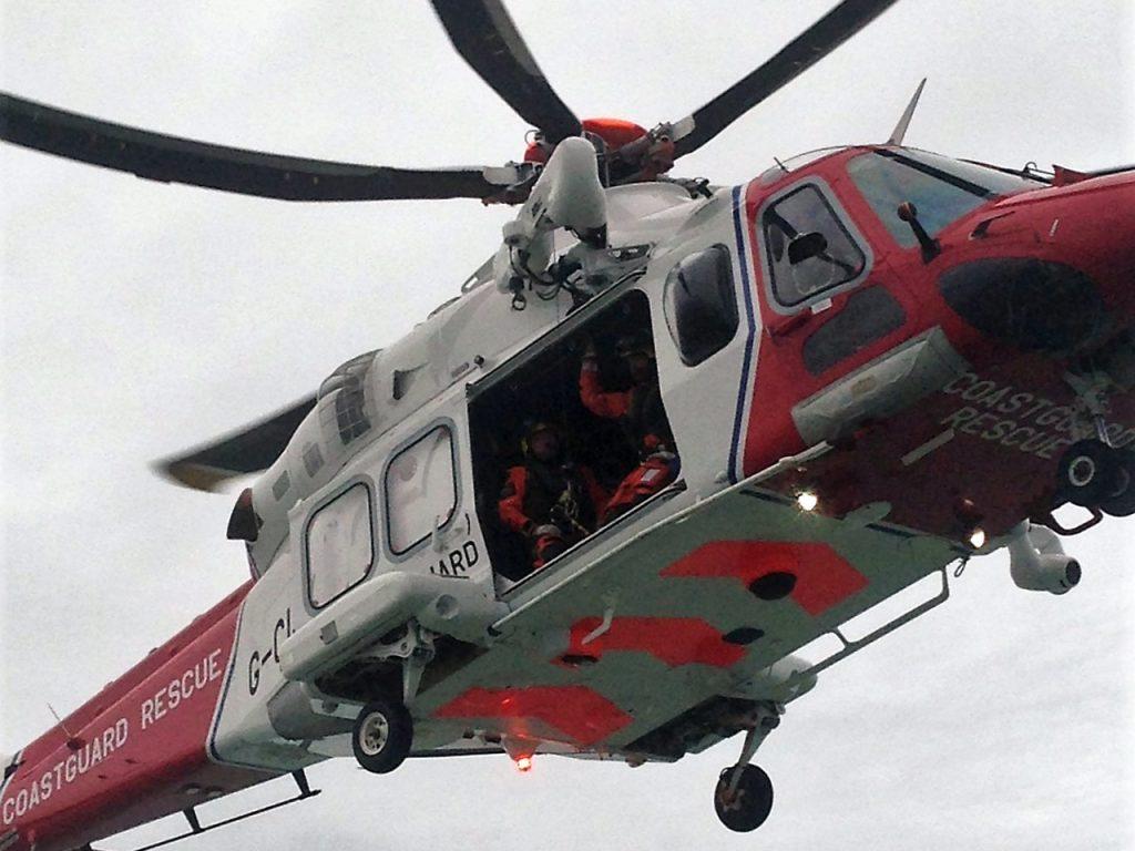 coastguardhelicopterexercise