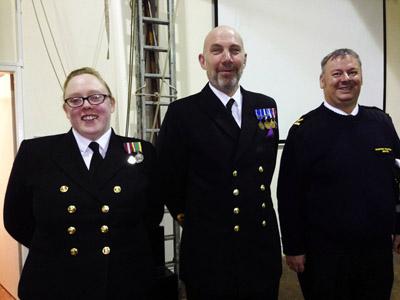 Salford Sea Cadets